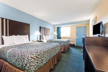 Bild vom Days Inn by Wyndham Dayton Huber Heights Northeast in Dayton