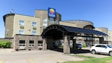 Choose This 2 Star Hotel In Medicine Hat
