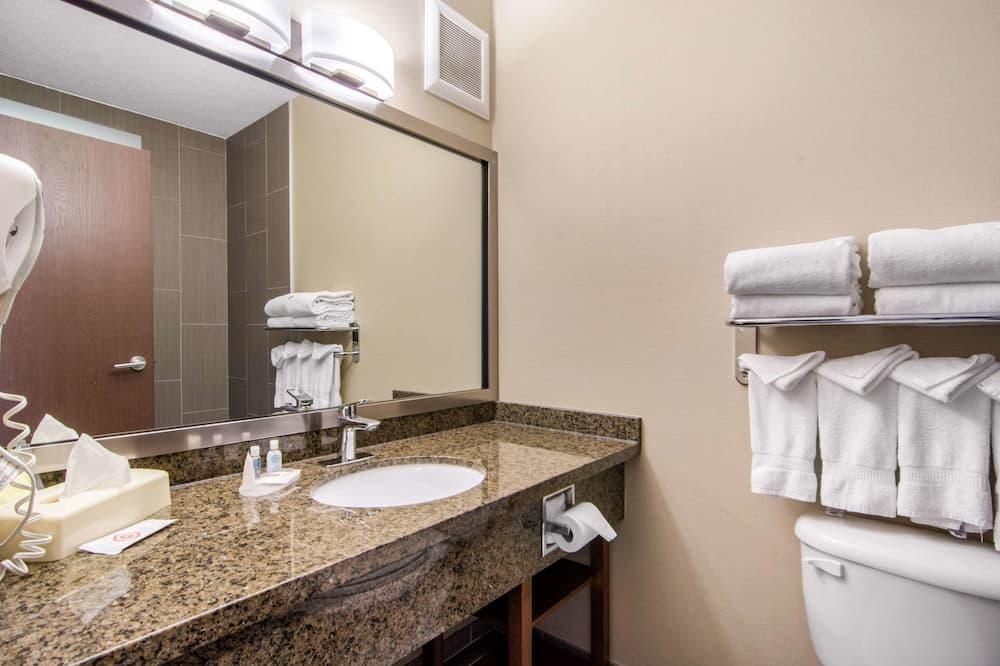 Business Δωμάτιο - Μπάνιο