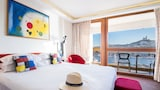 Choose This Luxury Hotel in Marseille