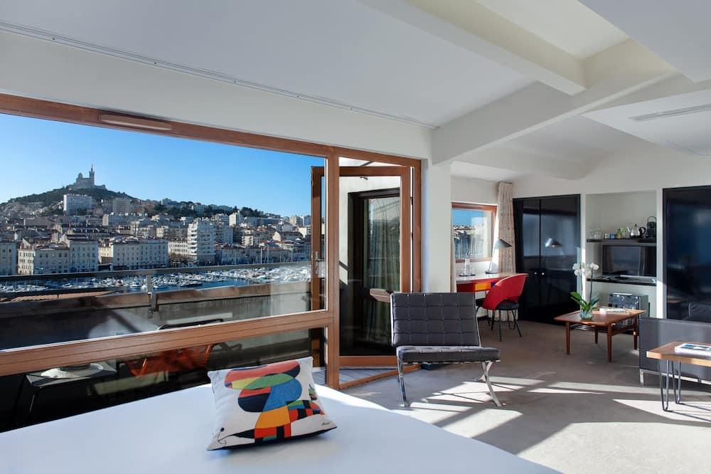 Suite Ciel Prestige View Sea - Guest Room