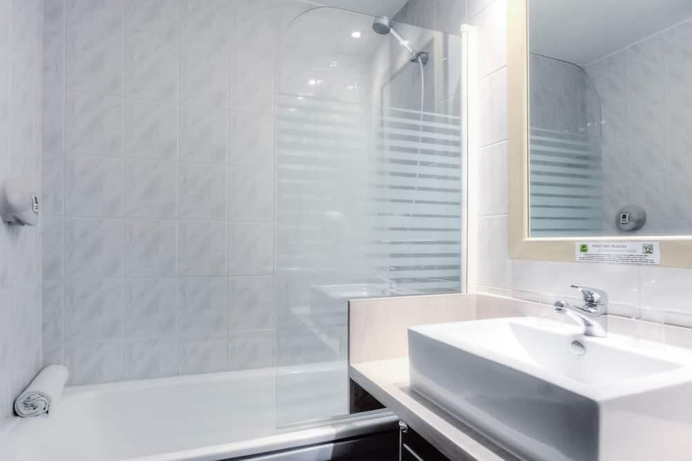 Chambre Premium Twin - Ванна кімната