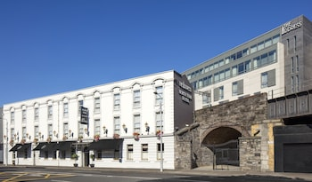 Bild vom North Star Hotel in Dublin