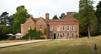 Picture of Hallmark Hotel Flitwick Manor in Bedford