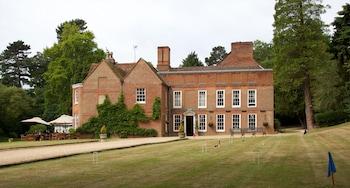 Bedford — zdjęcie hotelu Hallmark Hotel Flitwick Manor