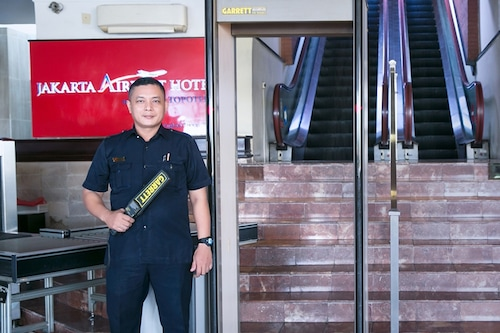 Book Jakarta Airport Hotel Managed By Topotels In Tangerang Hotels Com
