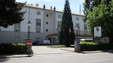 Book this In-room accessibility Hotel in Tondela