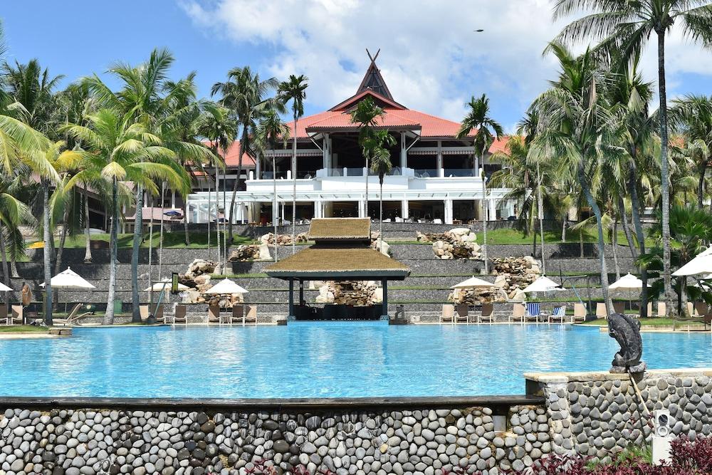 ビンタン ラグーン リゾート, Bintan