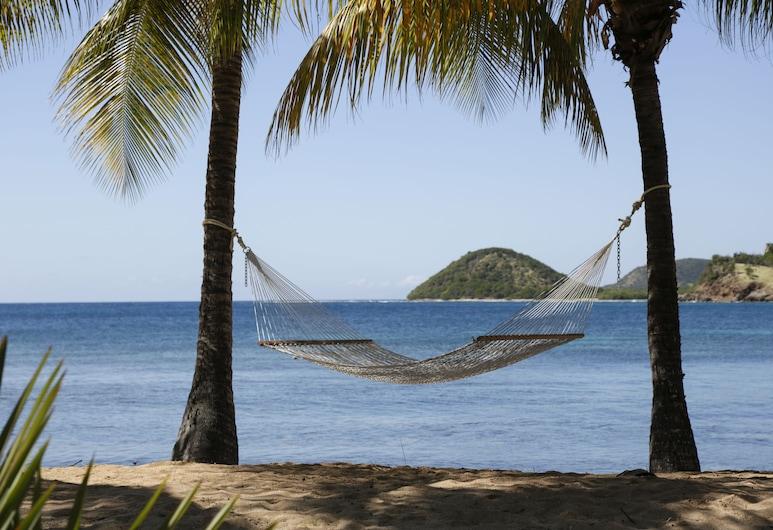 Curtain Bluff Resort - All Inclusive, Carlisle Bay, Plaża