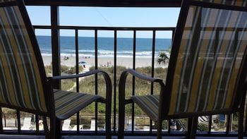 Picture of Best Western Ocean Sands Beach Resort in North Myrtle Beach