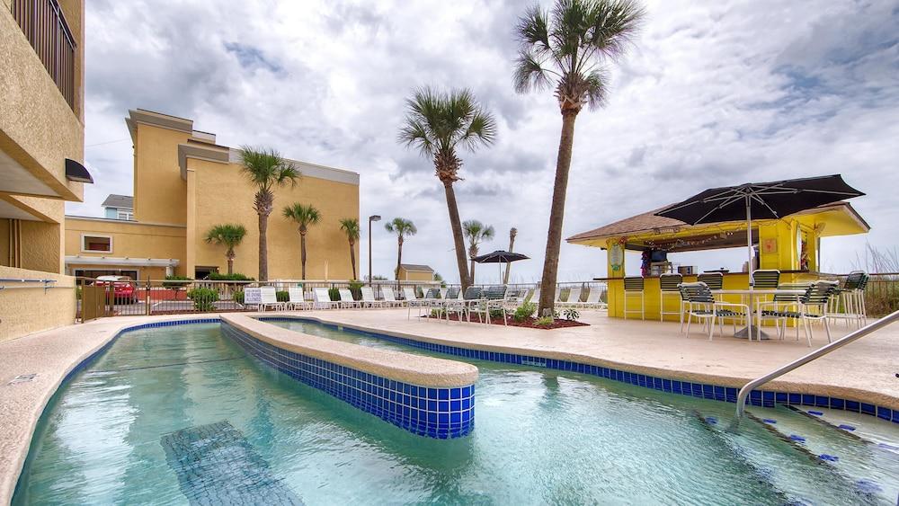 Best Western Ocean Sands Beach Resort North Myrtle