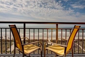 Bild vom Best Western Ocean Sands Beach Resort in North Myrtle Beach