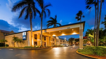 Picture of Best Western Fort Lauderdale Airport/Cruise Port in Fort Lauderdale
