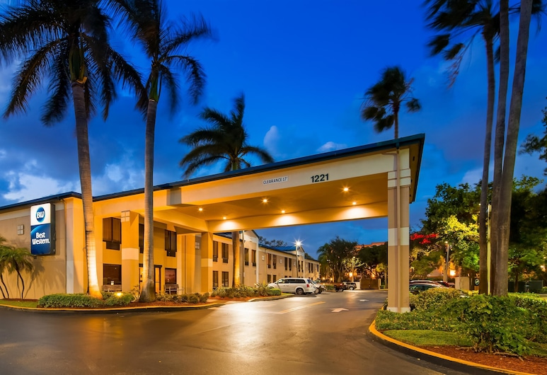 Best Western Fort Lauderdale Airport/Cruise Port, Fort Lauderdale