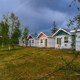 Cottage, 2 Katil Ratu (Queen), Garden Area - Pemandangan Taman