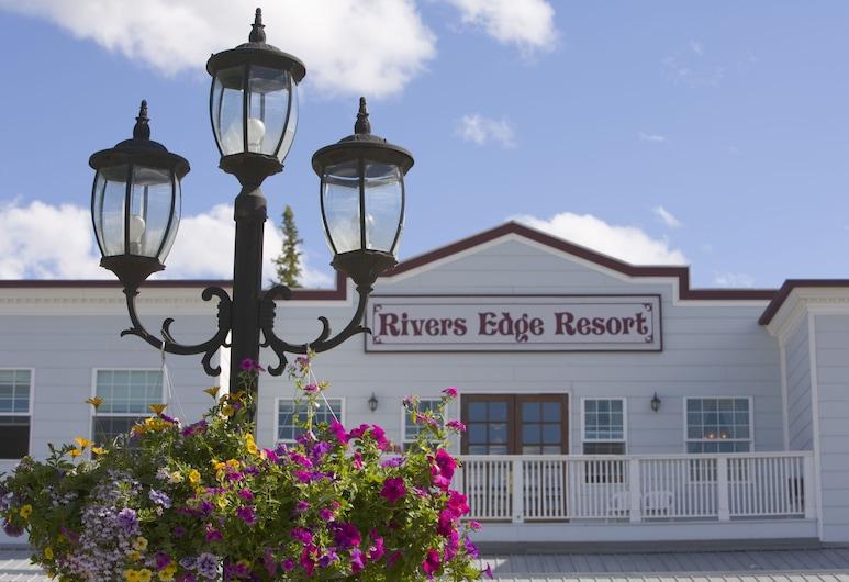 Rivers Edge Resort, Fairbanks