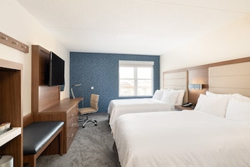 Picture of Holiday Inn Express & Suites Boston - Cambridge in Cambridge
