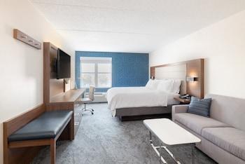 Billede af Holiday Inn Express & Suites Boston - Cambridge, an IHG Hotel i Cambridge