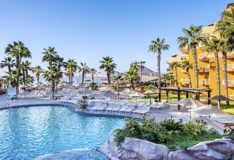Villa del Palmar Beach Resort Cabo San Lucas , Cabo San Lucas, Außenpool