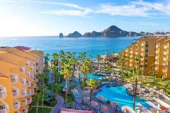 Enter your dates for special Cabo San Lucas last minute prices