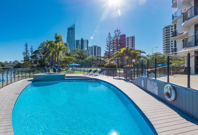 Silverton Holiday Apartments, Surfers Paradise