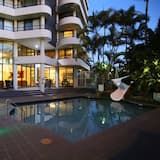 The Regent Apartments, Gold Coast