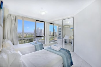 Picture of Genesis Holiday Apartments in Gold Coast