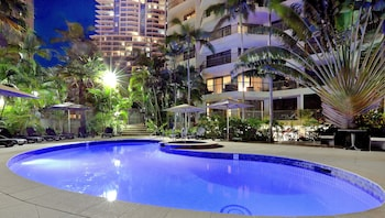 Fotografia do Genesis Holiday Apartments em Surfers Paradise