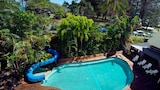 Foto di Greenmount Beach Resort a Coolangatta