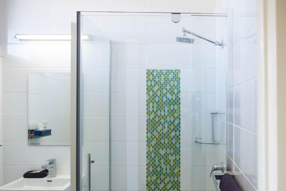 Standard Room, Non Smoking (Garden View Room) - Bathroom