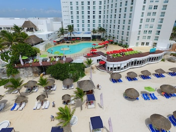 Foto del Sunset Royal Beach Resort - All Inclusive en Cancún