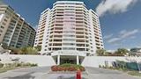 Sélectionnez cet hôtel quartier  à Cairns, Australie (réservation en ligne)