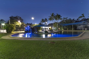 Picture of Nimrod Resort Apartments in Port Douglas