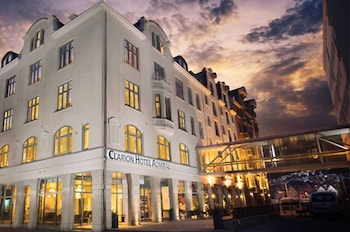 Picture of Clarion Hotel Admiral in Bergen