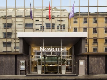 Picture of Novotel Geneve Centre in Geneva