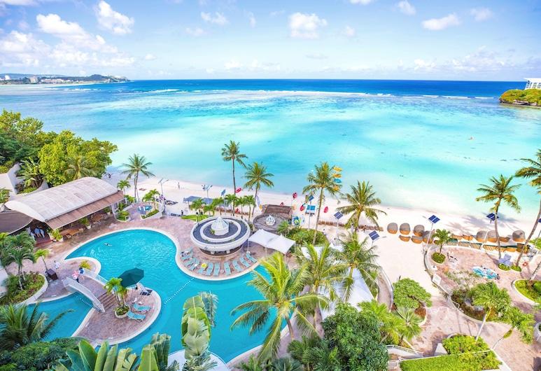 The Westin Resort Guam, Tamuning, Εξωτερική πισίνα