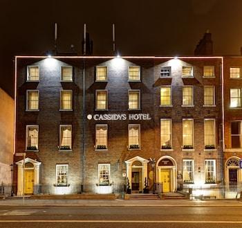 Selline näeb välja Cassidys Hotel, Dublin