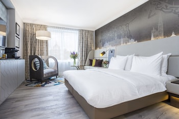 Picture of Radisson Blu Astrid Hotel, Antwerp in Antwerp
