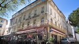 Picture of Hotel de I'Horloge in Avignon