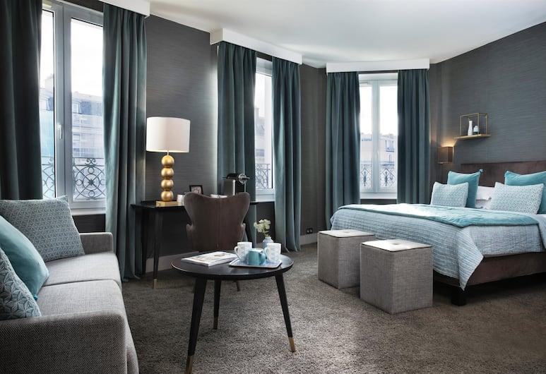 Hôtel Plaza Etoile, Parigi