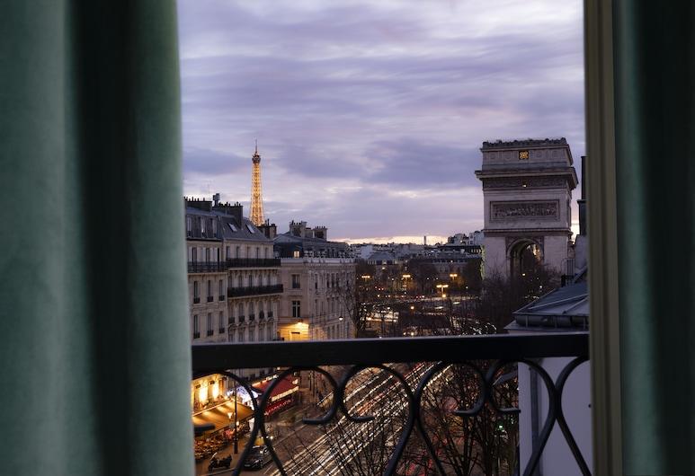 Hôtel Plaza Etoile, Pariis