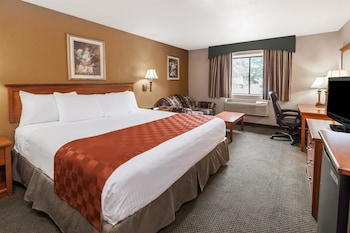 Picture of Ramada by Wyndham Oklahoma City Airport North in Oklahoma City