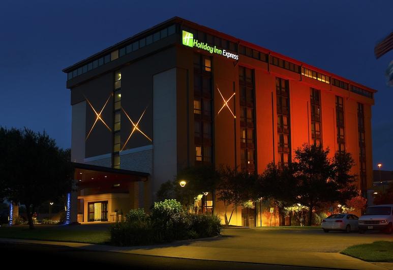 Holiday Inn Express San Antonio-Airport, San Antonio, Exteriér