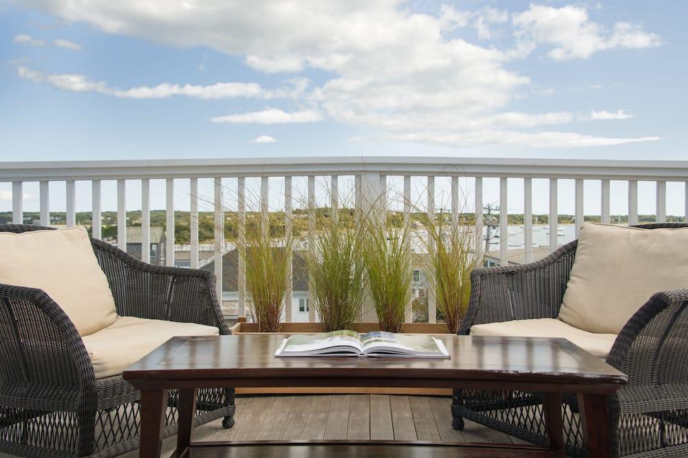 Deluxe Suite, 2 Bedrooms, Patio - Terrace/Patio