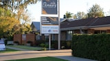 Choose This 3 Star Hotel In Echuca