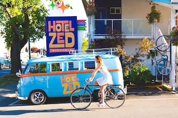 Picture of Hotel Zed in Victoria