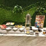 Frokostbuffé