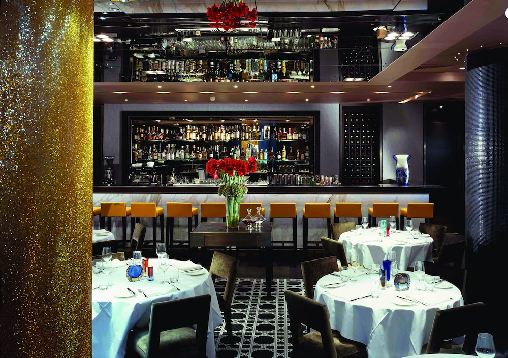 Millennium & Copthorne Hotels at Chelsea Football Club, London, Restaurant