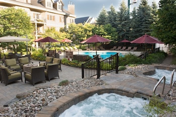 Picture of Residence Inn by Marriott Mont Tremblant Manoir Labelle in Mont-Tremblant