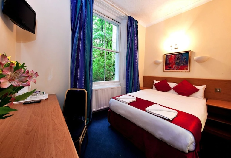 Whiteleaf Hotel, London